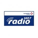 Logo da emissora Trafic FM 107.7 FM