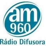 Logo da emissora R�dio Difusora 960 AM