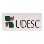 Logo da emissora R�dio Educativa UDESC Florian�polis 100.1 FM