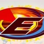 Logo da emissora R�dio Eldorado 107.5 FM