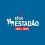 Logo da emissora R�dio Estad�o 92.9 FM