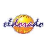 Logo da emissora R�dio Eldorado 97.5 FM
