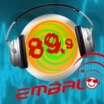 Logo da emissora R�dio Embalo 89.9 FM