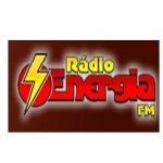 Logo da emissora R�dio Energia 106.9 FM