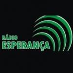 Logo da emissora Rádio Esperança de Estância 1250 AM