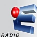 Logo da emissora R�dio Espinharas 1400 AM