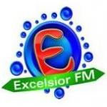 Logo da emissora R�dio Excelsior 91.3 FM