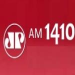 Logo da emissora Rádio Excelsior 1410 AM