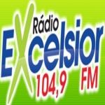 Logo da emissora R�dio Excelsior 104.9 FM