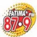 Logo da emissora R�dio F�tima 87.9 FM