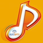 Logo da emissora R�dio Fam�lia 820 AM