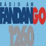 Logo da emissora R�dio Fandango 1260 AM