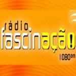 Logo da emissora R�dio Fascina��o 1080 AM