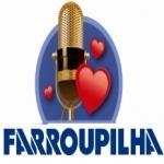 Logo da emissora R�dio Farroupilha 680 AM