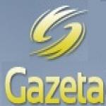 Logo da emissora R�dio Gazeta 670 AM