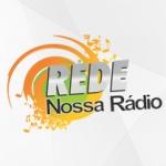 Logo da emissora Rádio 88.9 FM Nossa Rádio