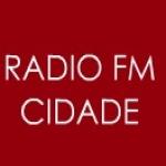 Logo da emissora R�dio FM Cidade 97.9 FM