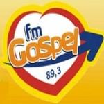 Logo da emissora R�dio FM Gospel 97.3 FM