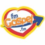Logo da emissora Rádio FM Gospel 97.3 FM