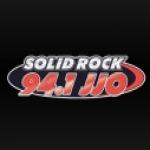 Logo da emissora WJJO 94.1 FM