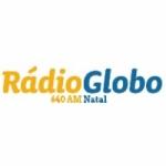 Logo da emissora R�dio Globo Natal 640 AM
