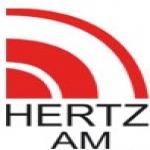 Logo da emissora R�dio Hertz 970 AM