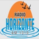 Logo da emissora R�dio Horizonte 1310 AM