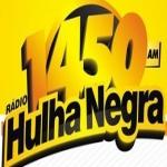 Logo da emissora R�dio Hulha Negra 1450 AM