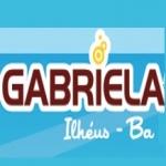 Logo da emissora Rádio Gabriela 102.9 FM