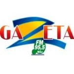 Logo da emissora R�dio Gazeta 95.5 FM