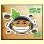 Logo da emissora R�dio Geru 104.9 FM