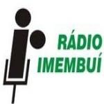 Logo da emissora R�dio Imembui 960 AM