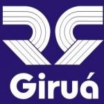 Logo da emissora R�dio Giru� 1090 AM