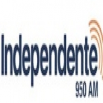Logo da emissora R�dio Independente 950 AM