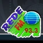 Logo da emissora R�dio Rede 93.3 FM