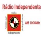 Logo da emissora Rádio Independente 1020 AM