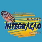 Logo da emissora R�dio Integrac�o 1380 AM