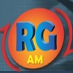 Logo da emissora Rádio Goioerê 740 AM