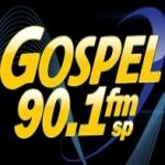 Logo da emissora R�dio Gospel 90.1 FM