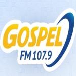 Logo da emissora R�dio Gospel 107.9 FM