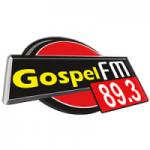 Logo da emissora Rádio Gospel 89.3 FM