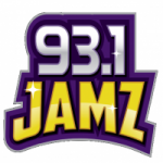 Logo da emissora WJQM 93.1 FM