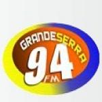 Logo da emissora R�dio Grande Serra 94.3 FM
