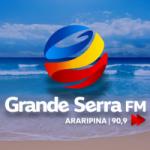 Logo da emissora Rádio Grande Serra 90.9 FM