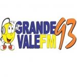 Logo da emissora R�dio Grande Vale 93.1 FM