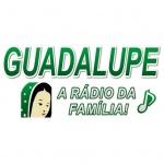 Logo da emissora Rádio Guadalupe 1460 AM