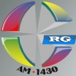 Logo da emissora R�dio Guarita 1430 AM