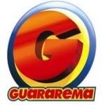 Logo da emissora R�dio Guararema 107.7 FM