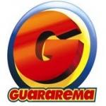Logo da emissora R�dio Guararema 103.5 FM