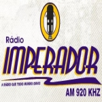 Logo da emissora R�dio Imperador 920 AM